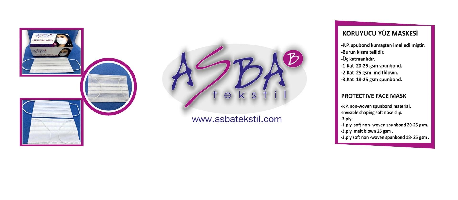 Asba Tekstil